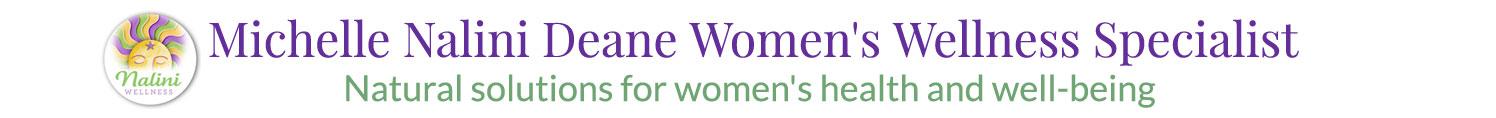 Michelle Nalini Deane – Women's Wellness Specialist – Horsham